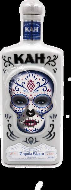 Kah Tequila Blanco 750ml New Bottle