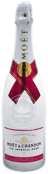 Moet and Chandon Ice Imperial Rosé