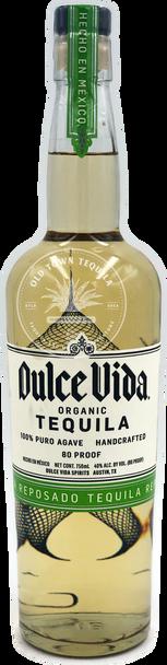 Dulce Vida Tequila Reposado 80 Proof  750ml