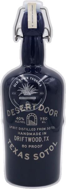 Desert Door Texas Sotol 750ml