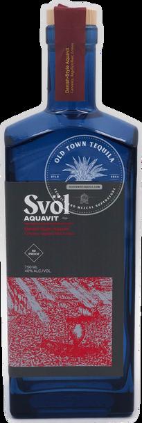 Svol Danish-Style Aquavit 750ml