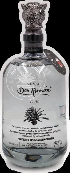 Don Ramon Mezcal Joven 750ml