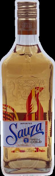 Sauza Tequila Gold 750ml