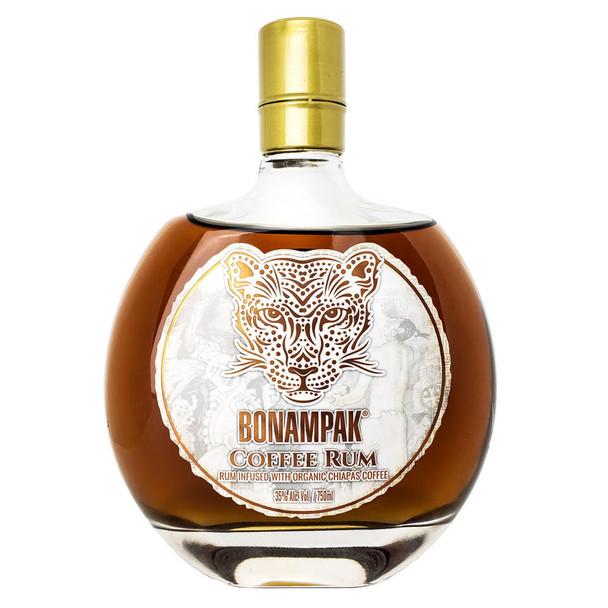 Bonampak Coffee Mexican Chiapas Rum