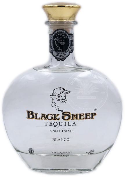 Black Sheep Tequila Blanco 750ml