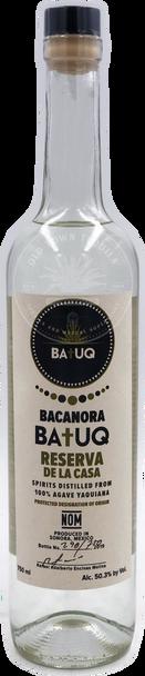 Batuq Bacanora Reserva de la Casa 750ml