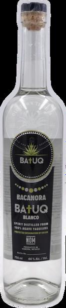 Batuq Bacanora Blanco 750ml