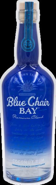 Blue Chain Bay Premium Blend Coconut Rum 750ml
