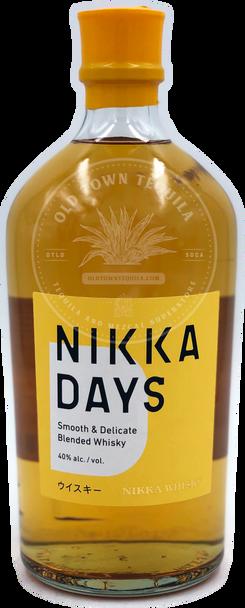 Nikka Days Blended Whisky 750ml