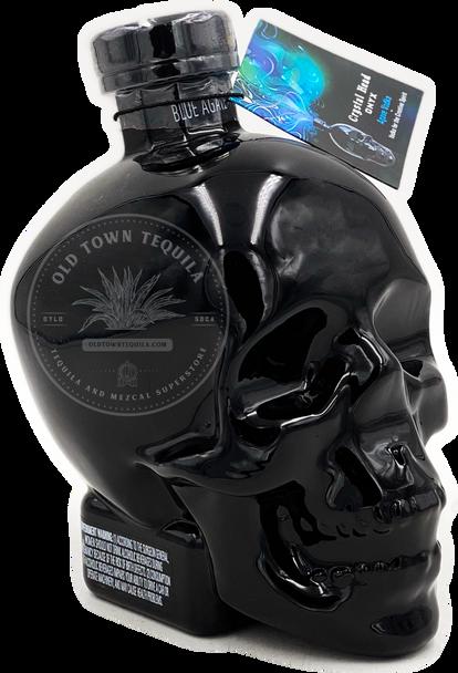 Crystal Head Black Vodka