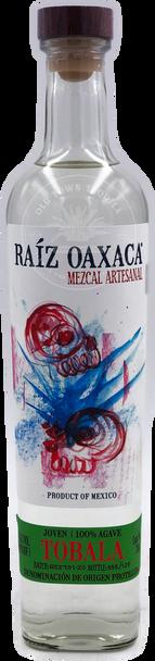 Raiz Oaxaca Mezcal Tobala 750ml