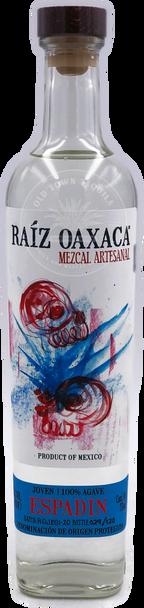 Raiz Oaxaca Mezcal Espadin 750ml