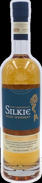 The Legendary Silkie Irish Whiskey 750ml