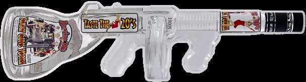 Tommy Gun's Vodka 750ml