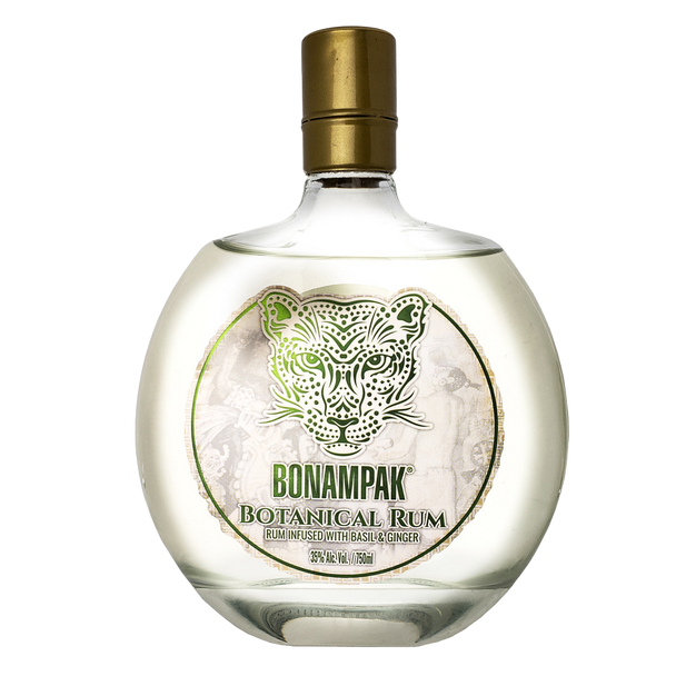 Bonampak Botanical Rum