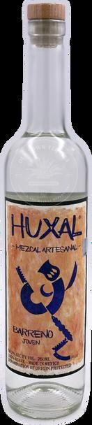 Huxal Mezcal Barreno Joven 750ml