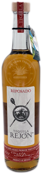 Tequila Rejon Reposado 750ml