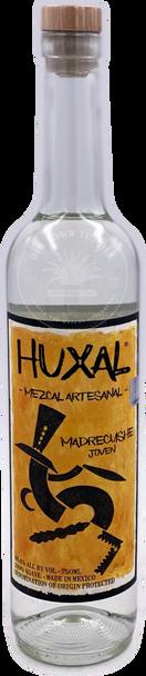 Huxal Mezcal Madrecuishe Joven 750ml