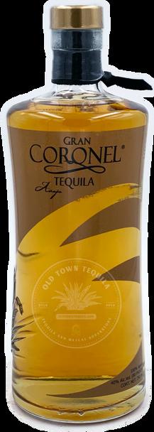 Gran Coronel Tequila Añejo 750ml