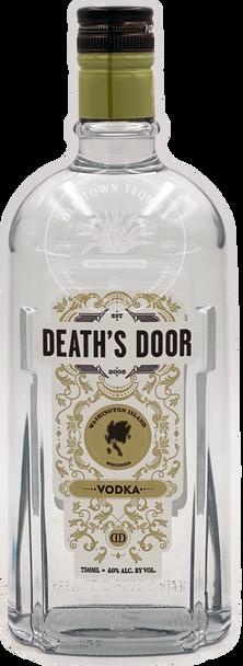 Death's Door Vodka 750ml