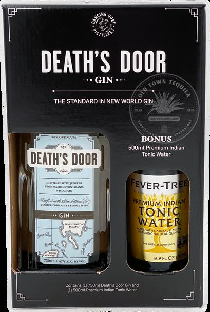 Death's Door Gin Combo Set