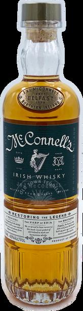 McConnell's Irish Whisky 750ml