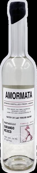 Amormata Masparillo Agave Spirit 750ml