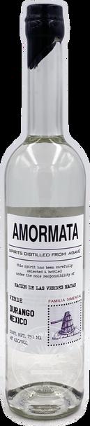 Amormata Verde Agave Spirit 750ml