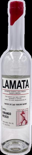 Lamata Sotol 750ml