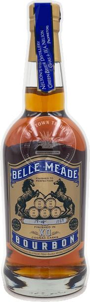 Belle Meade Bourbon Finished in XO Cognac Casks 750ml