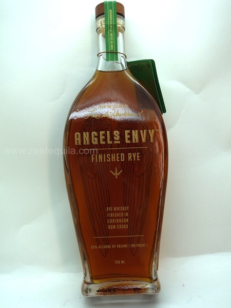 cc905bac667 Angel s Envy Rye whiskey - Old Town Tequila