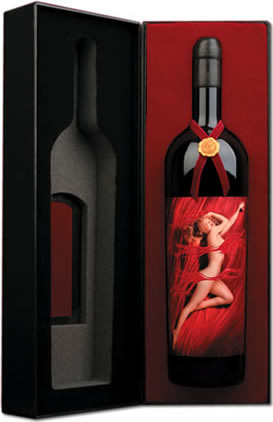 e82cc1650dcb 2002 Marilyn Wines Velvet Collection Magnum 1.5L - Old Town Tequila