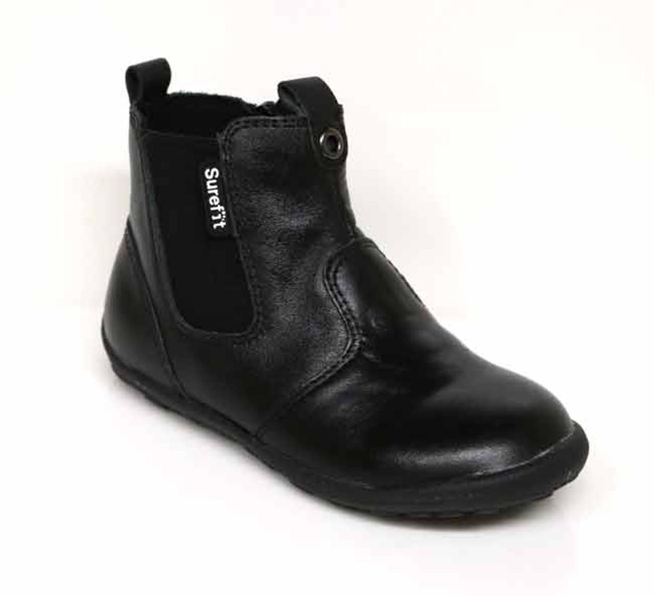 Surefit Mani Black Boots