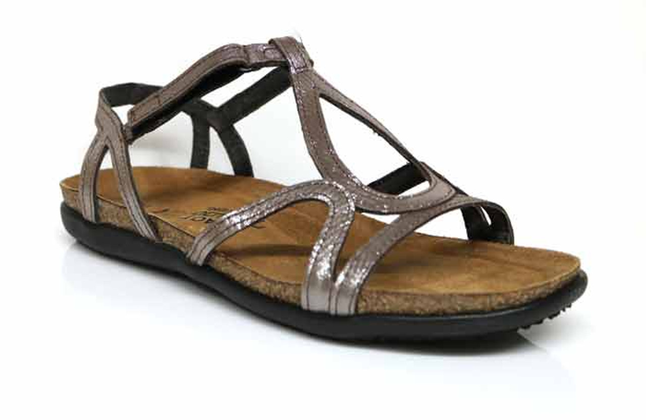 Naot Dorith Womens Leather Sandals