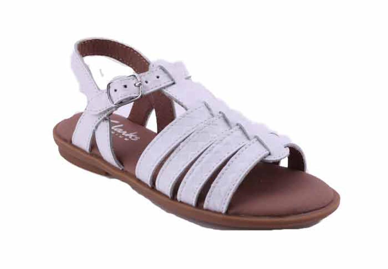 23b60e10fc4e Clarks Havana Kids Sandal