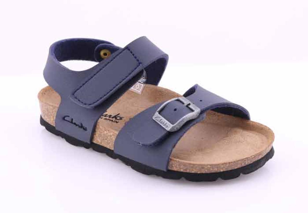 Clark's Gavi Kid's Sandal