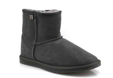 EMU Stinger Mini Grey Sheepskin