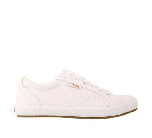 Taos Star Canvas lace Casual