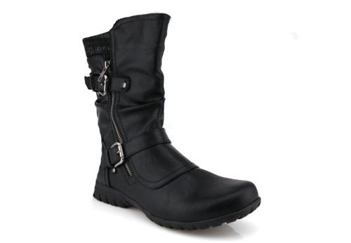 step on air echo black