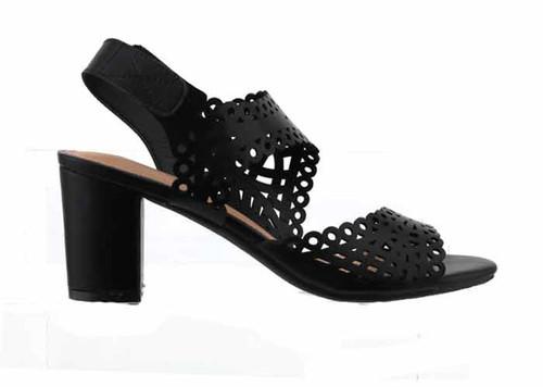 step on air spain black side