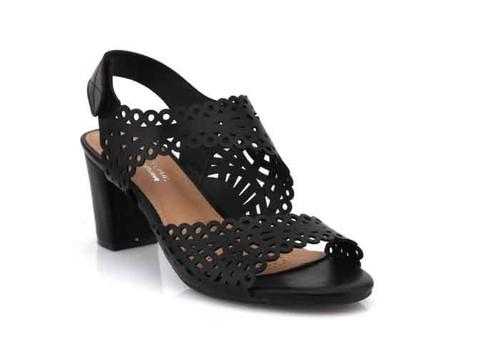 step on air spain black