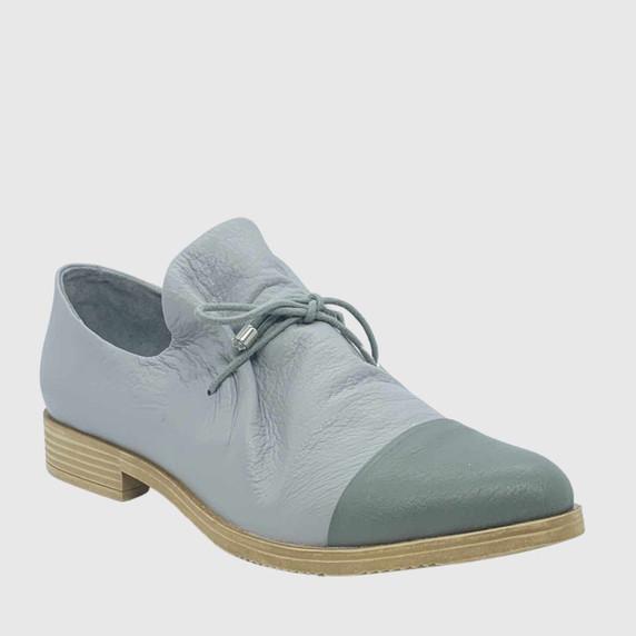 Grey Misty