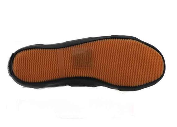 airwalk tamarama leather black sole