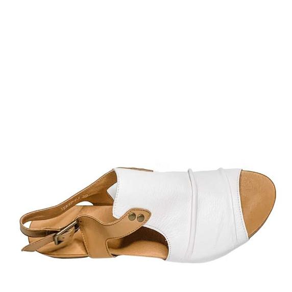 white tan