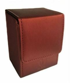 Premium Ion Deck Box - Red