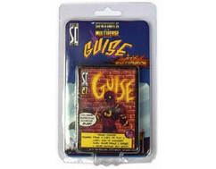 Sentinels of the Multiverse: Guise Mini Expansion