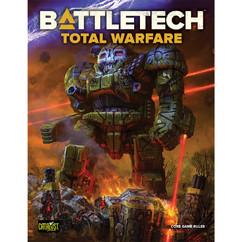 BattleTech: Total Warfare