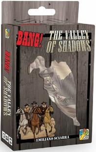 Bang! The Valley of Shadows Expansion