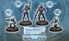 Infinity: Nomads Interventors of Tunguska (4)