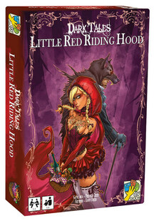 Dark Tales: Little Red Riding Hood Expansion